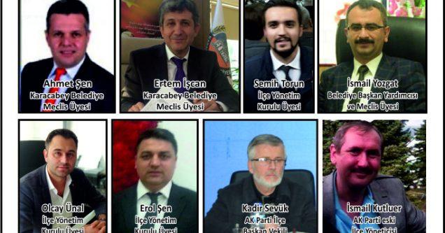 AK Parti'de Ahmet Şen sesleri!