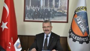 Başkan Özkan, halkın Cumhuriyet Bayramı'nı kutladı