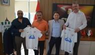 Karacabey tüm  dinamikleriyle  Belediyespor'un  başarısı için  kenetlendi