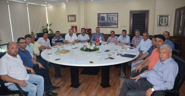 Karacabey 'Birlik' Oldu, Spor Toto 3.Lig'e gözdağı verdi
