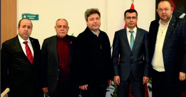 Borsa'dan hastane yönetimine tebrik