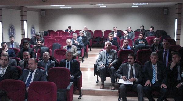 Karacabey'in eğitim durumu masaya yatırıldı!