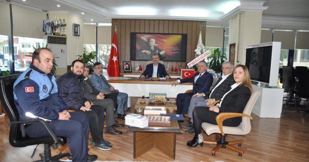 Belediye çalışanlarına Sosyal Denge Tazminatı