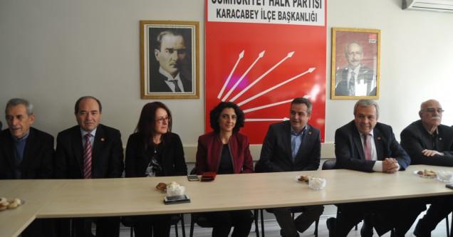 """""""2019'da, Karacabey'de zafer türküleri söyleyeceğiz"""""""
