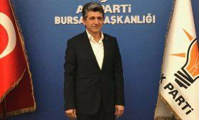 AK Parti'de e-Temayül heyecanı