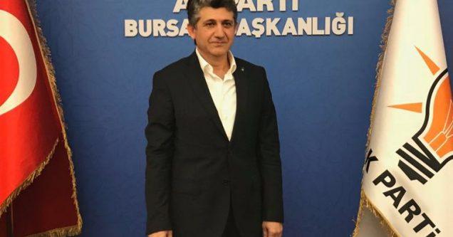 AK Parti'de adaylık başvuruları sürüyor!