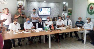 Karacabey Belediyespor'un pilot takımı Hürriyetspor