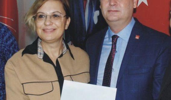 Karacabey'de, Murat Tanrıverdi önde!
