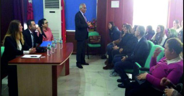 DynED Eğitim ve  Paylaşım Toplantısı