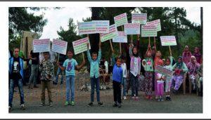 Büyükorhan'da Biyokütle Elektrik Santrali İsyanı