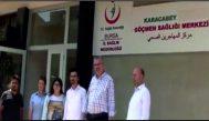 Göçmen Sağlığı Merkezi açılıyor!