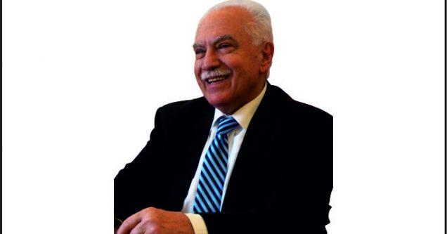 """Perinçek 'ten çağrı; """"Golan'a en iyi yanıt  Şam'a büyükelçilik açmaktır"""""""
