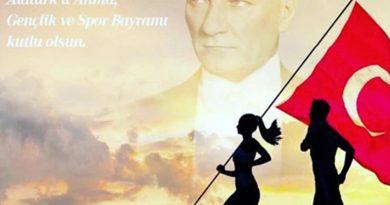 Gençlik ve Spor Bayramı'na 'Sönük' kutlama!