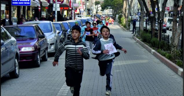 81. Büyük Atatürk Koşusu yapılacak