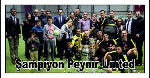 Şampiyon Peynir United