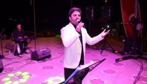 Karacabey Belediyesi'nden Tasavvuf Müziği ziyafeti