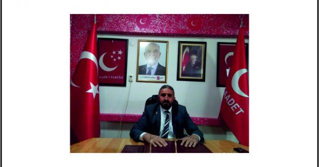 """Problem Kanal İstanbul değil, kalan İstanbul'dur"""