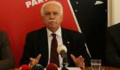 """Perinçek; """"Türk  hukukundan vazgeçmek  milliyetçilik değildir"""""""
