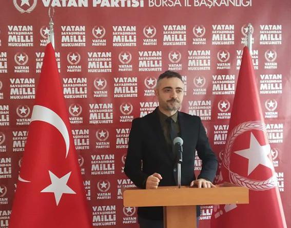 2 Şubat'ta Bursa'ya geliyorlar!