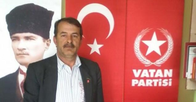 Vatan Partisi'nden mücadele birliği çağrısı