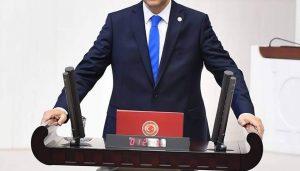 Yeniköy yolu 2020 yatırım planında!