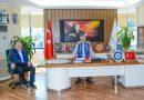Belediyespor'dan Acun Ilıcalı'ya 'iş birliği' çağrısı