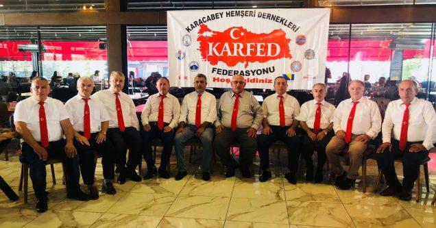 KARFED'in etkinliği 13 Ekim'e ertelendi