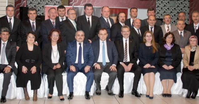 AK Parti'den davet
