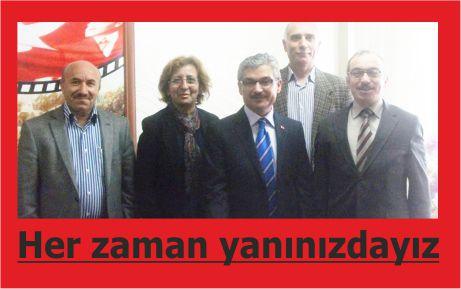 AK Parti, öğretmenleri unutmadı!