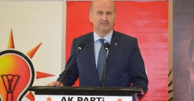 AK Parti, 15 Kasım'da kongreye gidiyor