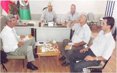 AKP tarımda iflas etti