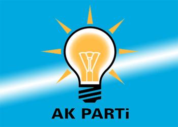 """AK Partililere """"Kutu"""" sürprizi"""