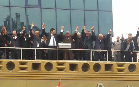 'AKP suçüstü yakalandı'