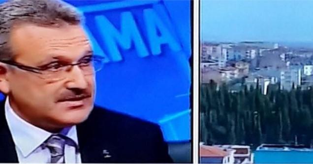 Özkan Olay TV'de konuştu