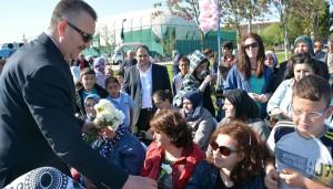 Belediye'den annelere özel etkinlik