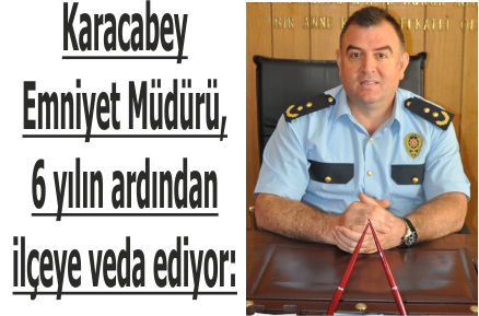 Aşkınoğlu, Bursa'ya atandı!