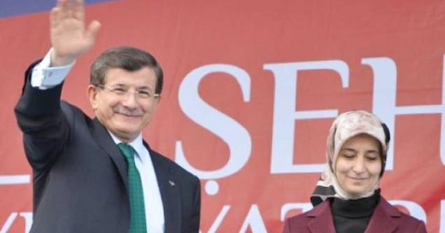 Davutoğlu: Bursa'yla gurur duyuyoruz