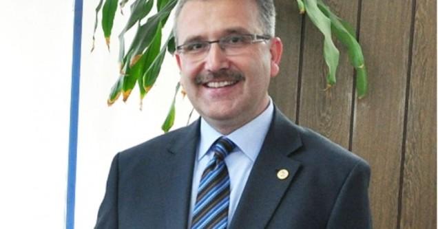 Başkan Özkan'dan Zafer Bayramı mesajı
