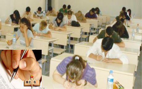 Başarısız öğrencilere sınav hakkı!