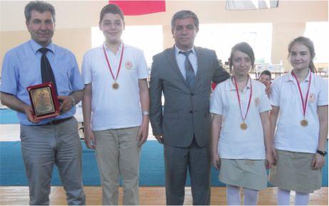 Bilgi ve Kültür Yarışması'nda şampiyon Cumhuriyet!