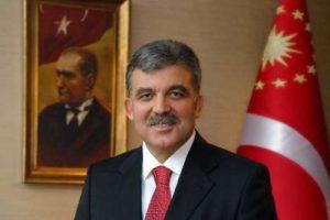 Cumhurbaşkanı Gül'den o kanunlara onay
