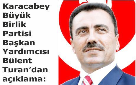 Bu günleri gören tek lider Muhsin Yazıcıoğlu'dur!