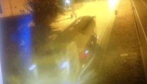 Aranan şoför Karacabey'de yakalandı