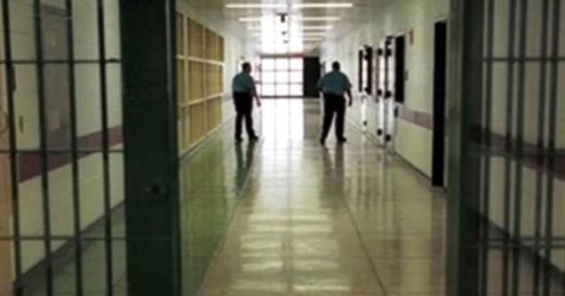 Mustafakemalpaşa'da  24 hükümlü tahliye edildi