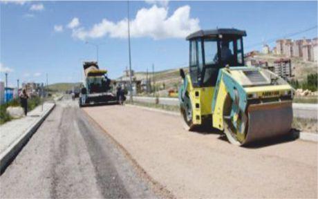 Bursa-Karacabey yolu 9 gün trafiğe kapalı!
