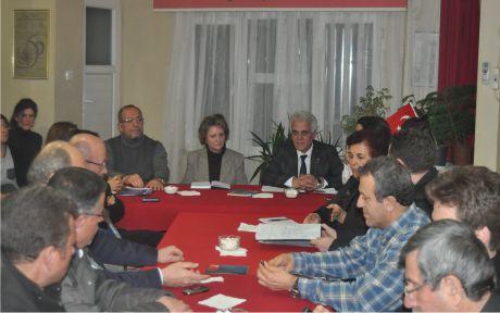 CHP Genel Başkan Yardımcısı Karacabey'e geliyor