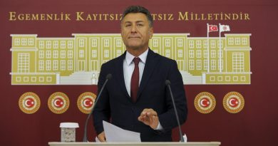 CHP'li Sarıbal: Çiftçinin borcu 180 milyar liraya çıktı
