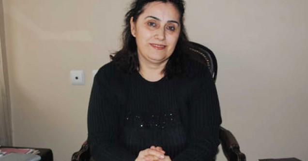 """CHP'li kadınlardan """"şiddete hayır"""" kampanyası!"""