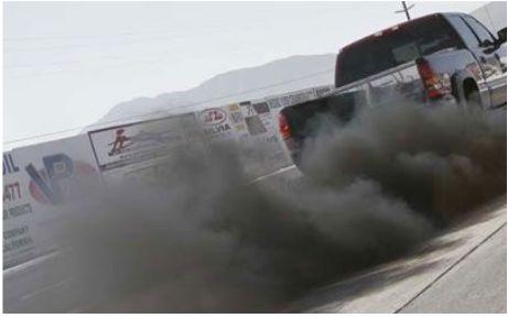 Egzoz gazı emisyon ölçümlerinizi yaptırın!