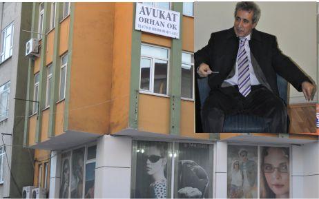 Eski Cumhuriyet Başsavcısı, Avukatlık Bürosu açtı